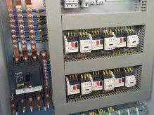برق صنعتی اتصال