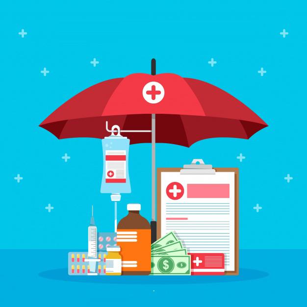 بیمه و انواع آن