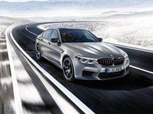 جدیدترین محصول BMW