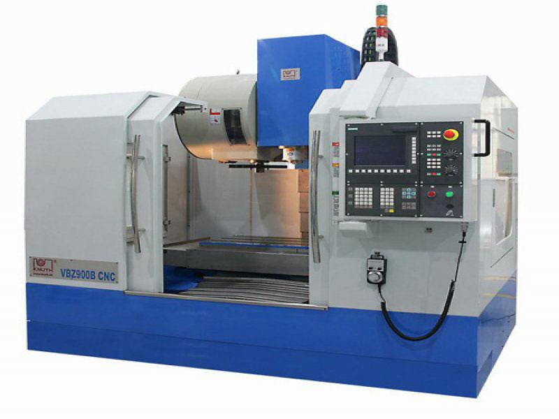 ماشین آلات پارس صنعت