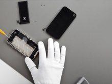 آسیب پذیر ترین مدل گوشی آیفون