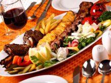 رستوران تاک