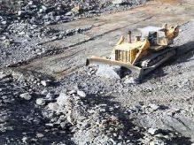 معدن سنگ آهن داران