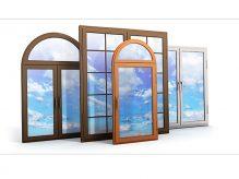 درب و پنجره سازی