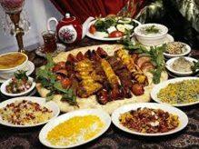 رستوران فرداد