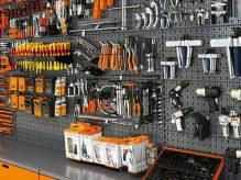 فروشگاه ابزار و یراق آریا