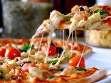 پیتزا ایرونی