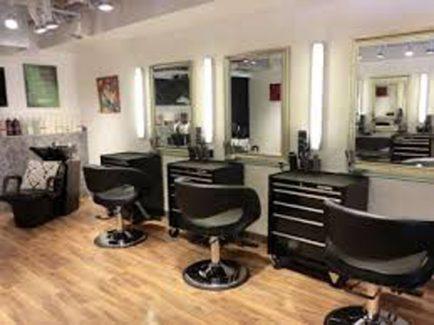 آرایشگاه مردانه مرد آریایی