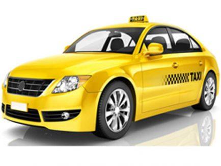 تاکسی سرویس شهروند