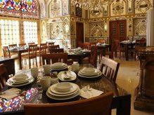 خانه تاریخی کیانپور (هتل سنتی) (خانه گیلانیان)