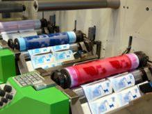 تولیدی و خدمات چاپ خلیج فارس