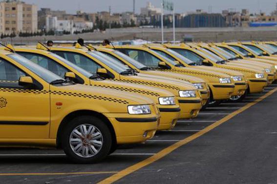تاکسی سرویس وی. آی. پی (V.I.P)