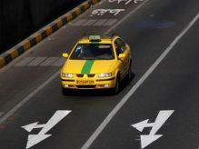 تاکسی سرویس سپاهان