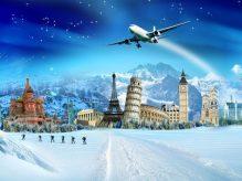 آژانس مسافرتی آذین گشت سهیل