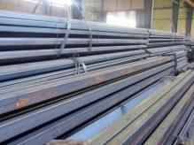 بازرگانی آهن مرکزی