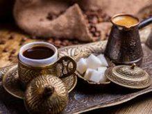 ایران کافی (قهوه باریستا)