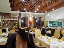 رستوران لیدا