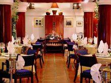 رستوران نامیا