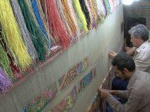 شرکت صنایع سینا بافت کاشان (فرش سینا)