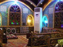 رستوران و سفره خانه سنتی امیرکبیر