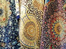 شرکت صنایع فرش سجاده آریا