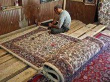 شرکت صنایع نساجی ثمین (فرش سجاده ای)