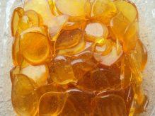 تولید نبات و عسل آرش