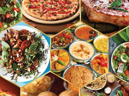 رستوران کارو احمدآباد