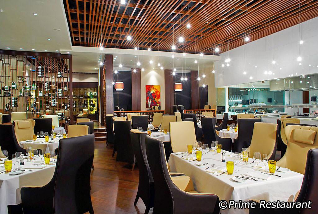 رستوران مهران شف