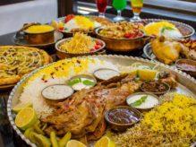 رستوران گبگو