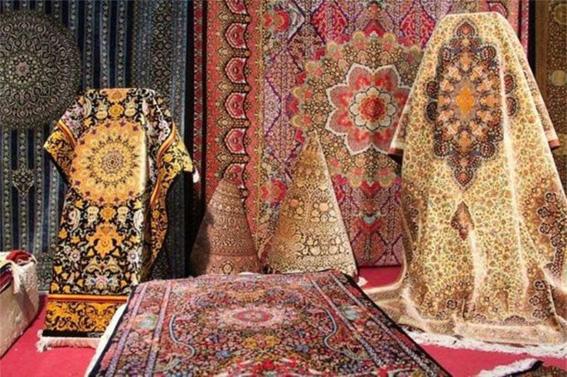 شرکت فرش نگین مشهد