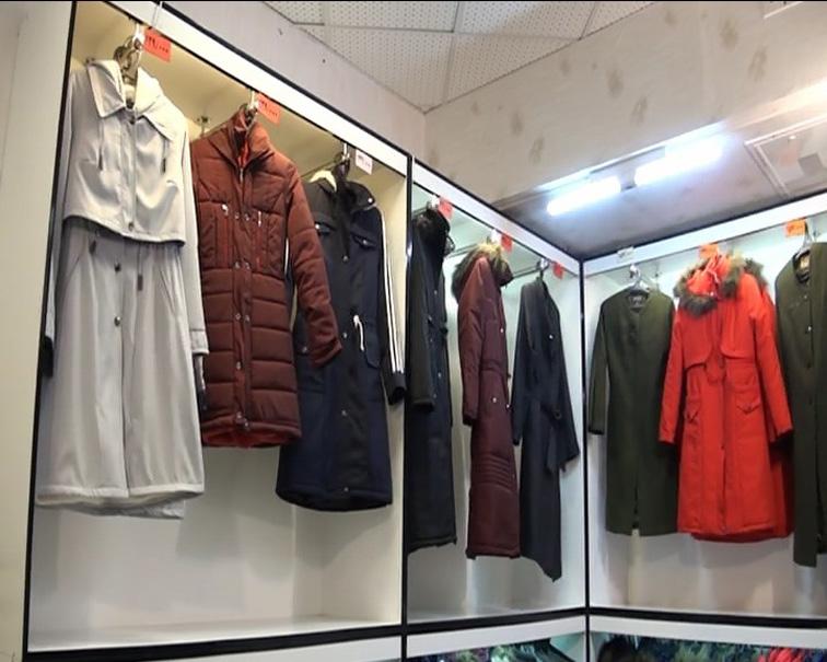 تولیدی پوشاک چناقرود