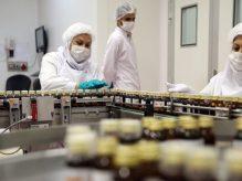 شرکت نوآوری زیستی گویا (تولید دارو)