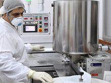 کارخانه به بان شیمی