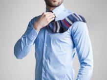 پیراهن مردانه پدر و پسر