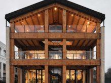 شرکت پردیس معماری پارس