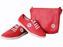کفش پاچرمی حمید قم