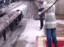 قالی شویی 1001 اصفهان