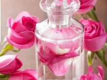 فواید گلاب