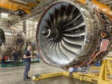 صنعت هواپیماسازی