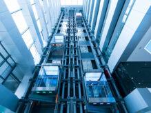 صنعت آسانسور